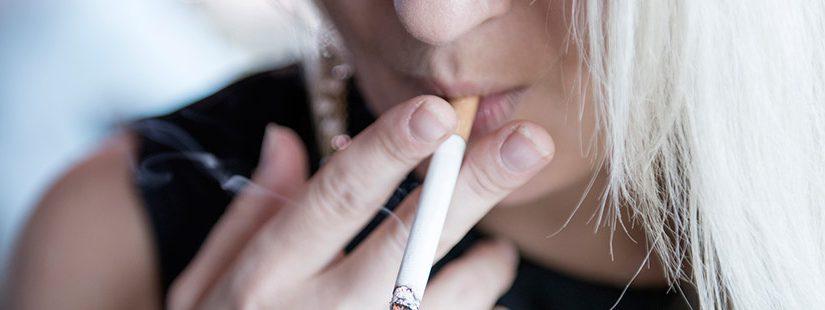 A relação tabagismo e fertilidade